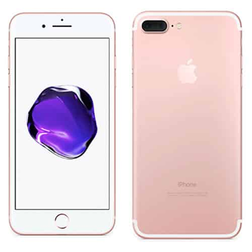 Apple iPhone 7 Pink