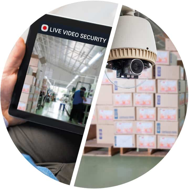 photo video surveillance