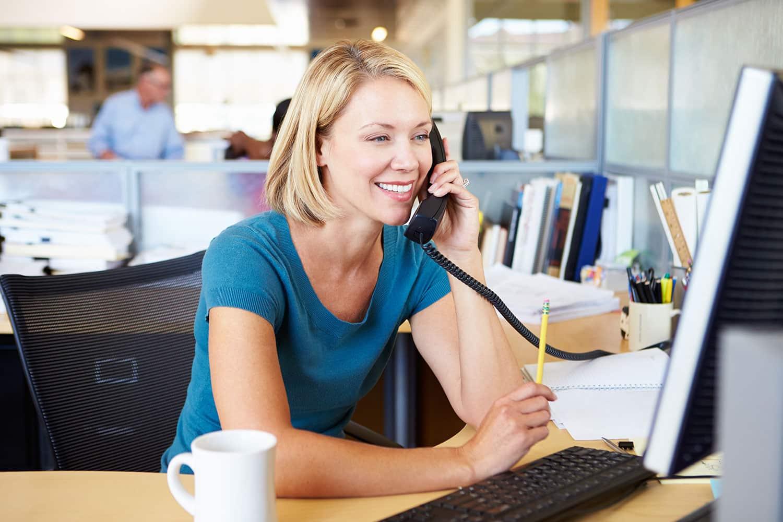 Hexacom photo téléphonie fixe